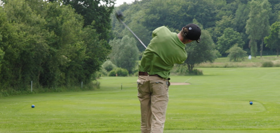 Charity Golf Cup