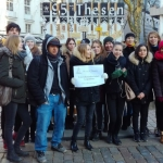 95 Thesen - Lessing-Tage 2017