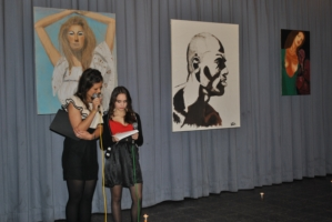 Vernissage ´Facelook´