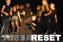 Reset – Musical @ school rocks