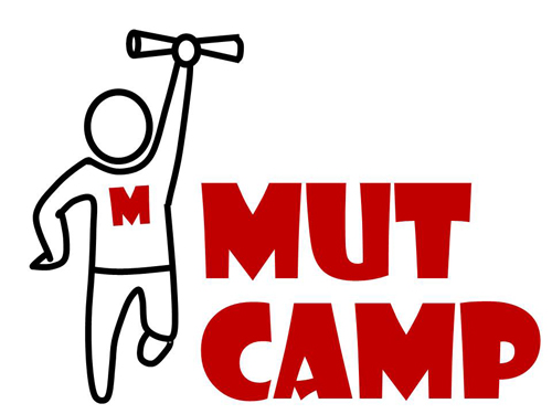 Mut Camp Logo