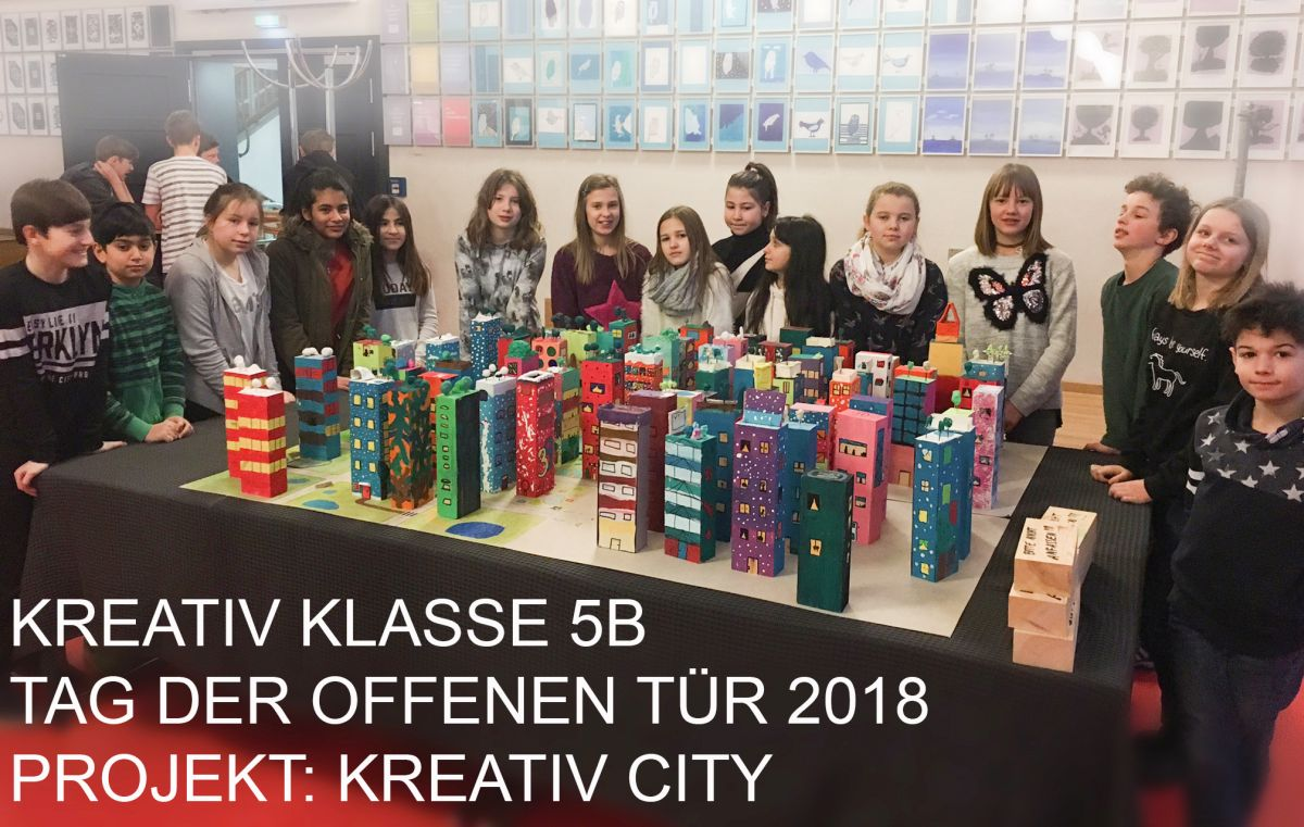 Kreatic City